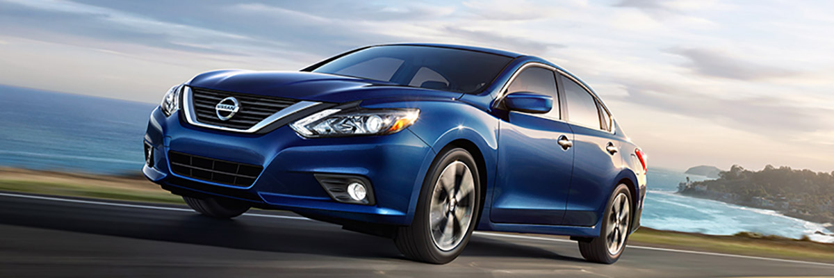 Used Nissan Altima Buying Guide