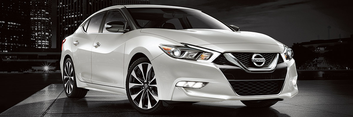 Used Nissan Maxima Buying Guide