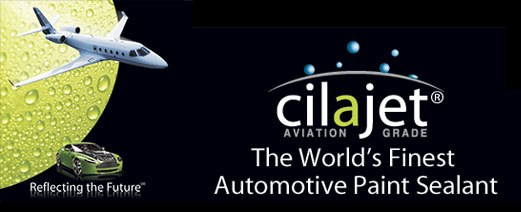CilaJet Paint Protection